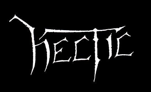 Hectic - Logo