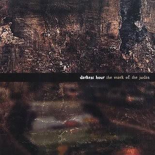 Darkest Hour - The Mark of the Judas
