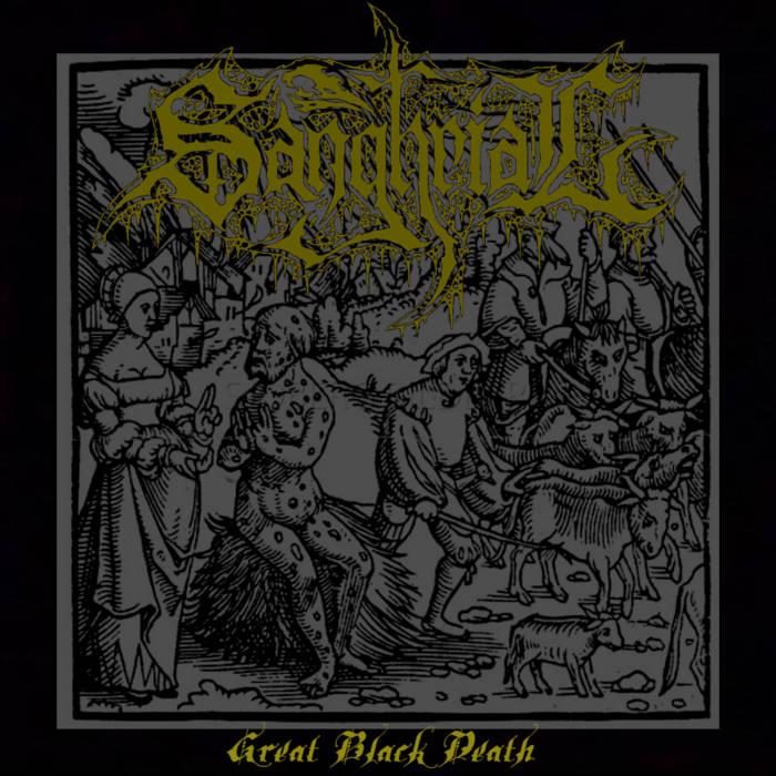 Sanghrial - Great Black Death
