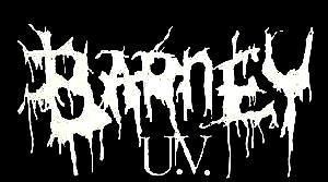 Barney UV - Logo