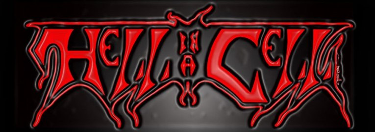 Hell in a Cell - Logo