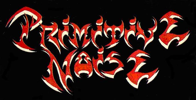 Primitive Noise - Logo