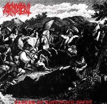 Arghoslent - Troops of Unfeigned Might