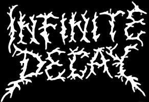 Infinite Decay - Logo