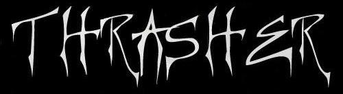 Thrasher - Logo