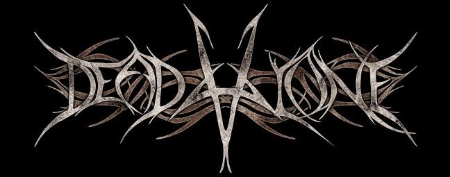 Dead Alone - Logo