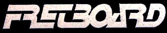 Fretboard - Logo