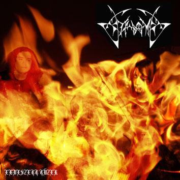 Athame - Elveszett tüzek