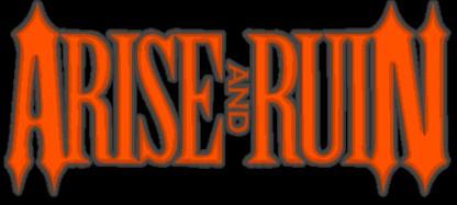 Arise and Ruin - Logo
