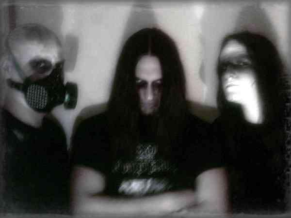 Angstridden - Photo