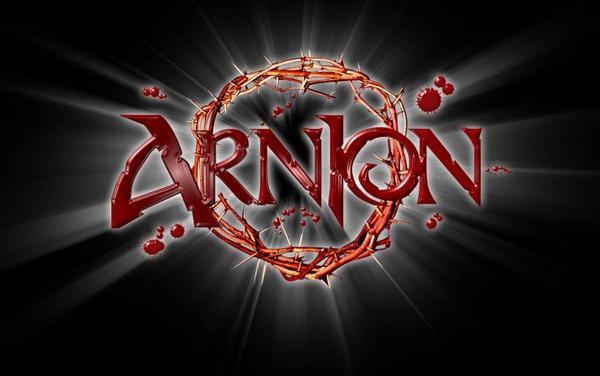 Arnion - Logo