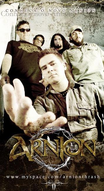 Arnion - Photo