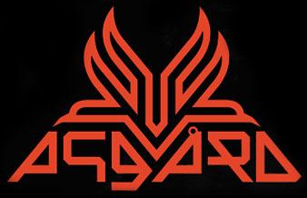 Asgård - Logo