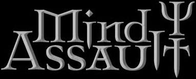 Mind Assault - Logo