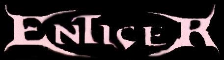 Enticer - Logo