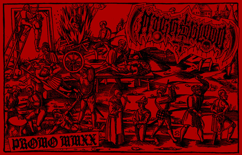Night's Blood - Promo MMXX