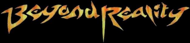 Beyond Reality - Logo
