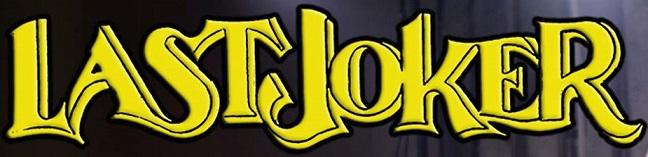 Last Joker - Logo