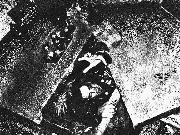 Cultes des Ghoules - Photo