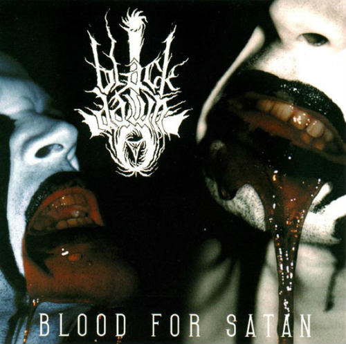 True Black Dawn - Blood for Satan