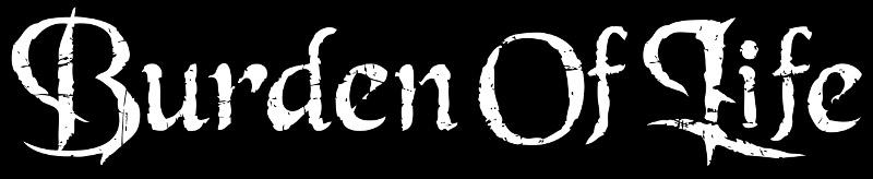 Burden of Life - Logo