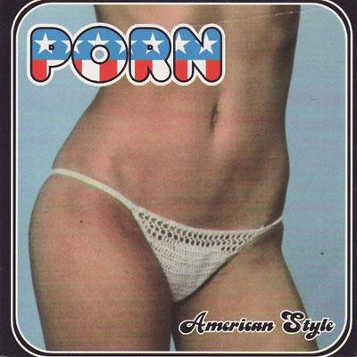 Porn - American Style