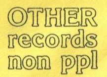 Other Records