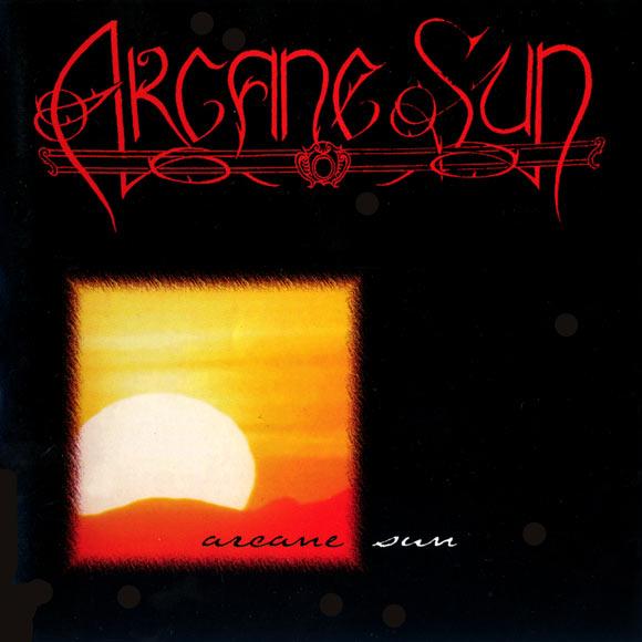 Arcane Sun - Arcane Sun