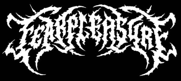 Fearpleasure - Logo