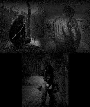 Inhuman Hate - Photo