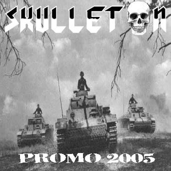 Skulleton - Promo 2005