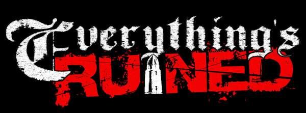 Everything's Ruined - Logo