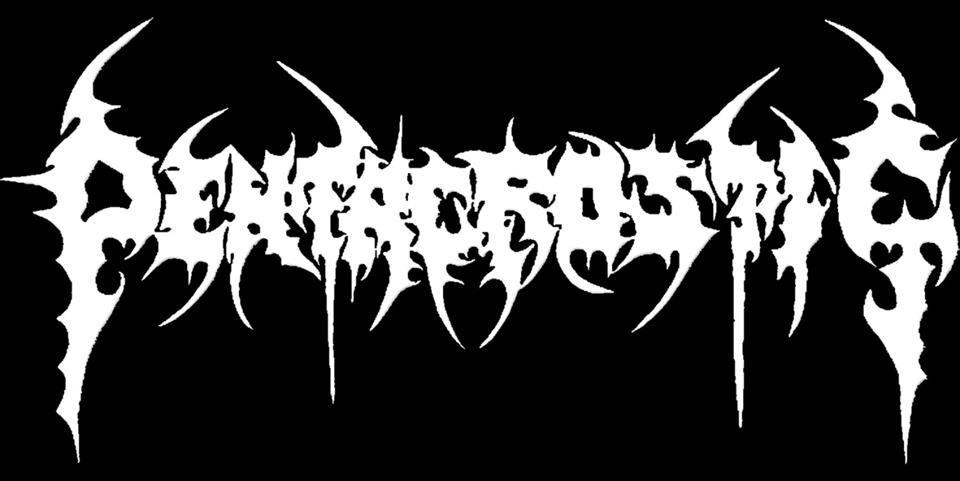 Pentacrostic - Logo