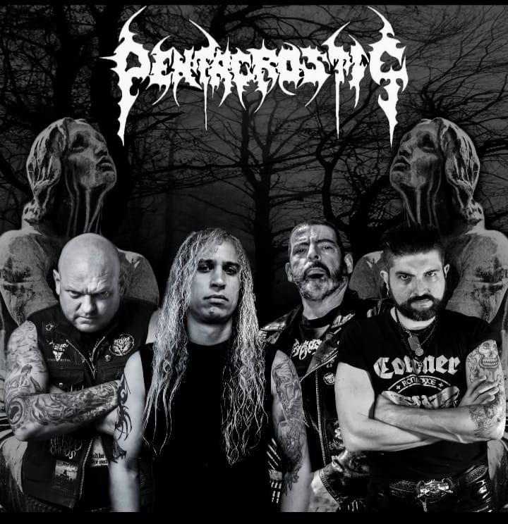 Pentacrostic - Photo