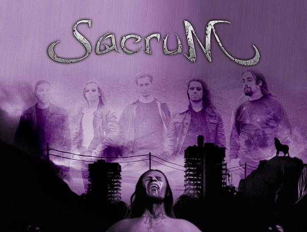 Sacrum - Photo
