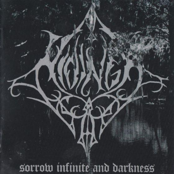 Nidingr - Sorrow Infinite and Darkness