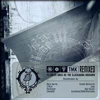 Thee Maldoror Kollective - Remixed - 23 Miles Back on the Clockwork Highway
