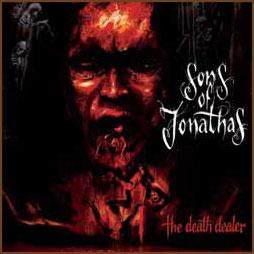 Sons of Jonathas - The Death Dealer