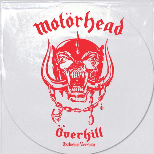 Motörhead - Overkill / Breaking the Law