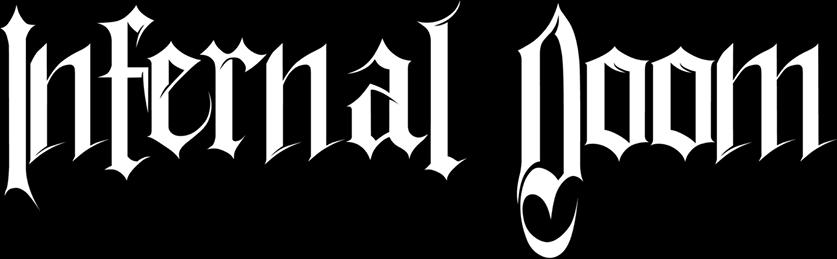 Infernal Doom - Logo