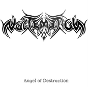 Nuctemeron - Angel of Destruction