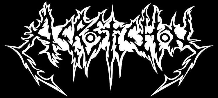 Acrostichon - Logo