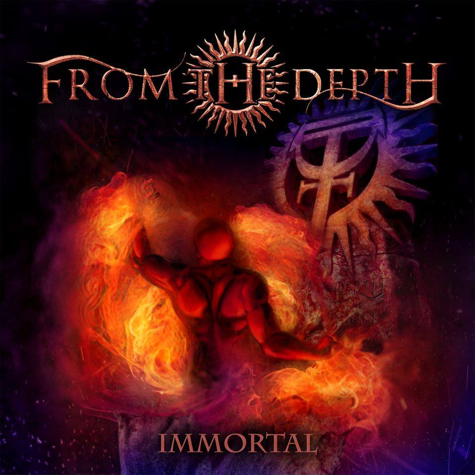 From the Depth - Immortal