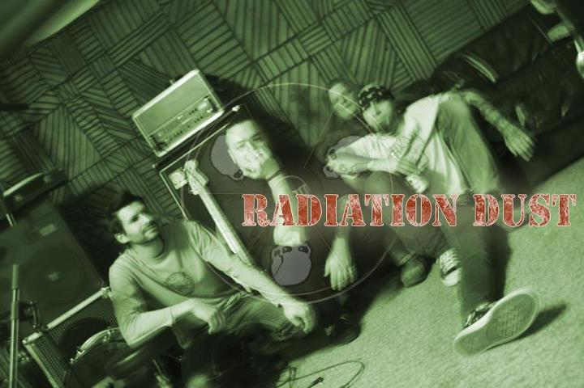 Radiation Dust - Photo