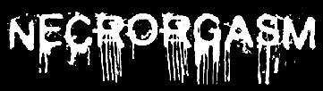 Necrorgasm - Logo