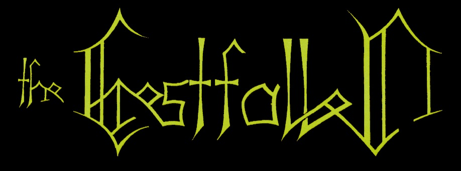 The Crestfallen - Logo