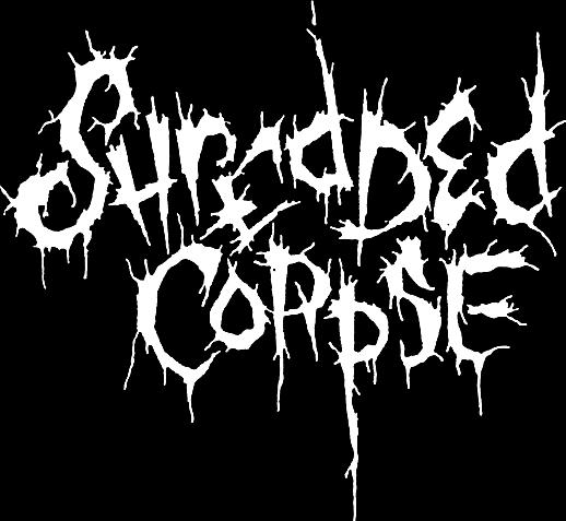 Shredded Corpse - Logo