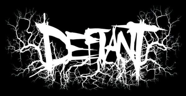 Defiant - Logo