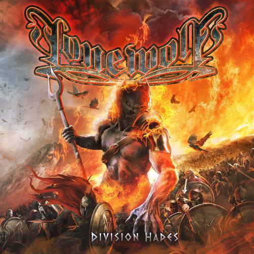 Lonewolf - Division Hades