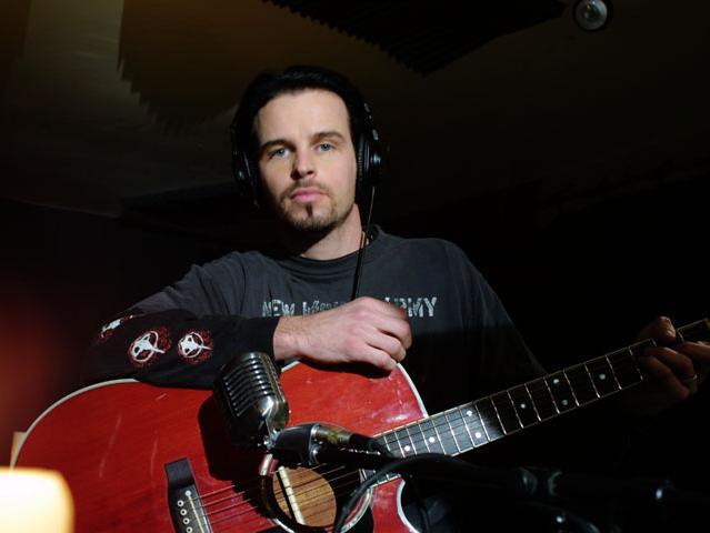 Danny Lohner